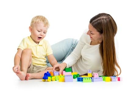 как успокоить ребёнка